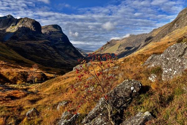 Glencoe by smithgj