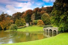 Stourhead Gardens, Dorset