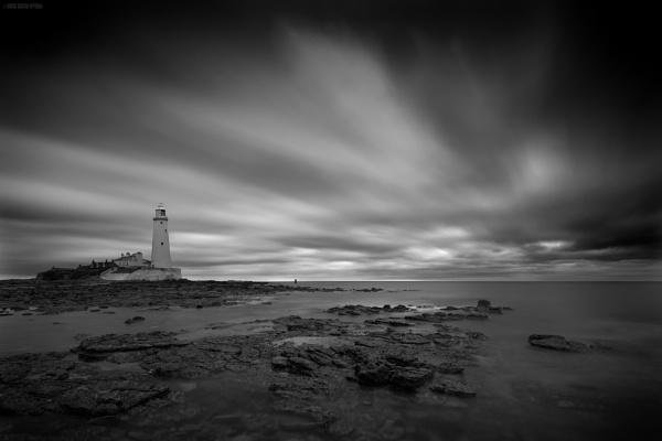 The Dark Tower by ttarpd