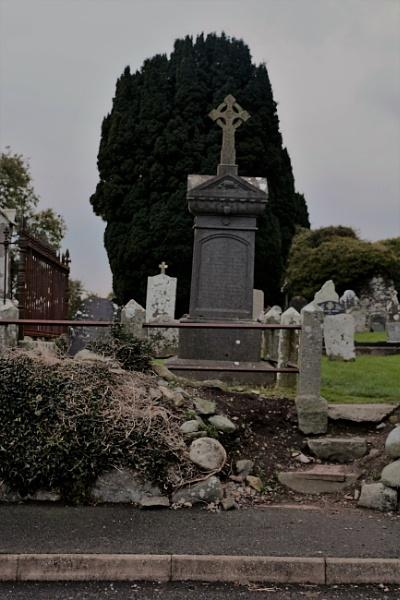 Graveyard by gunner44