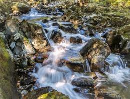 Cumbrian Cascade