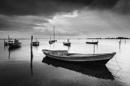 Fishing Boats by Diggeo