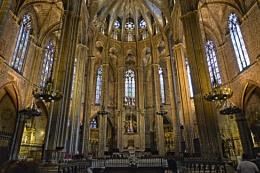 Gothic Splendour