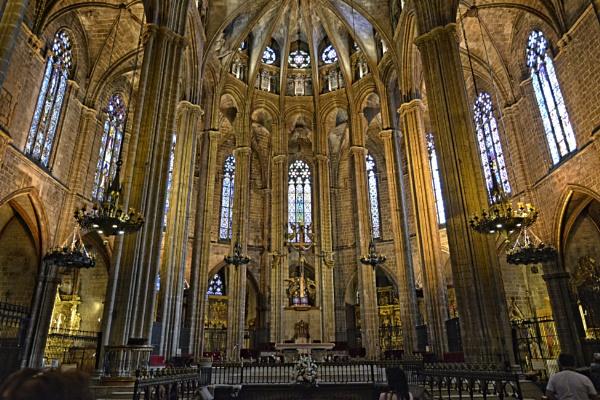 Gothic Splendour by mistere