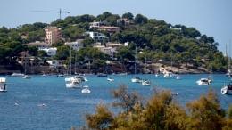 Santa Ponsa - scene1