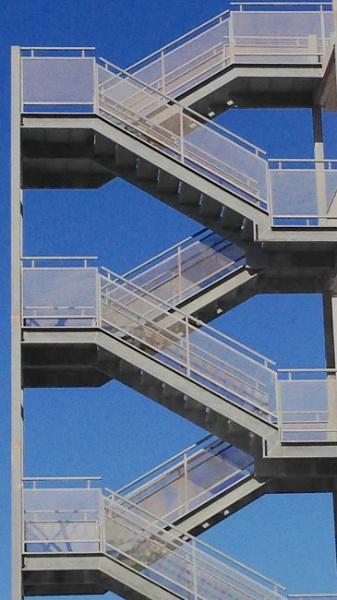 Santa Ponsa - Stairway by Charliemc55
