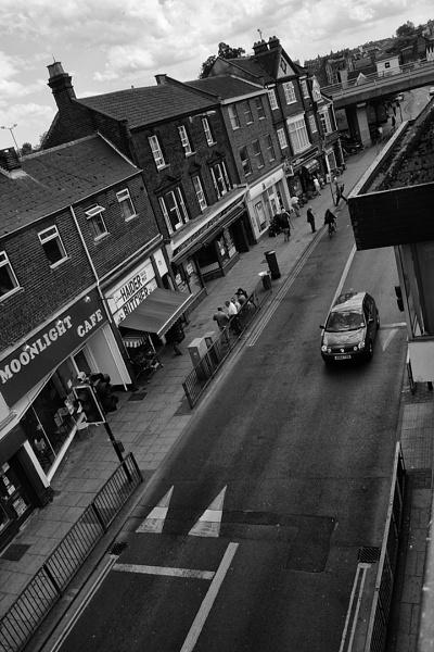 STREET, by SOUL7