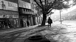 Urban Scene XXIII