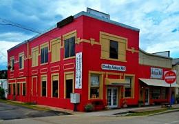 Crosby, Tx antique mall