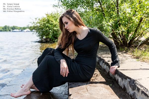 Polina by sergeysergaj
