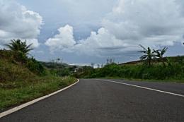 60 KM Hindia Ocean shore journey