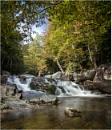 Glen Ellis Falls by Somerled7