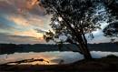 A Quiet Place by BarryBeckham