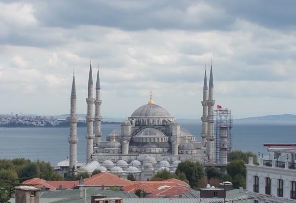 Istanbul.. by Suzie69