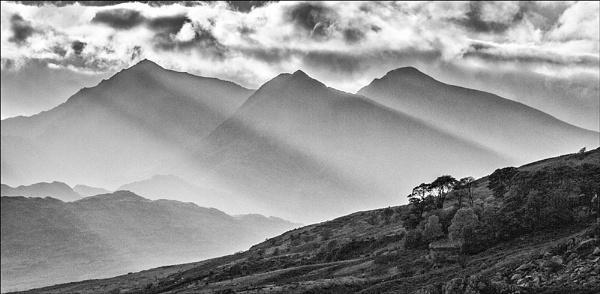 Snowdonia by MartinLeech