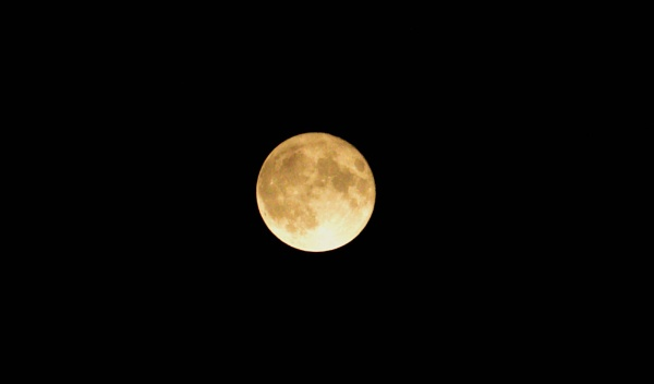 Super Moon by KatieMariesBlog