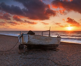 Dunwich at Dawn