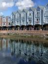 Canal Reflections by pamelajean