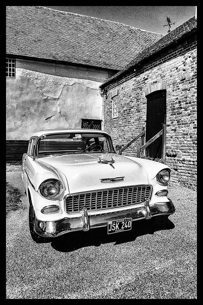 65 Chevy