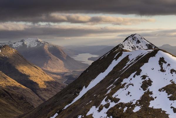 Loch Etive by PaulHolloway