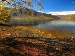 Lake Benmore 22
