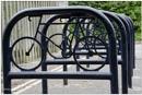 Bike Rack by marshfam19