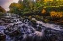 Crumlin Glen by brzydki_pijak
