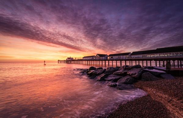 Morning glory by ianrobinson