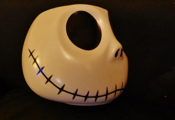 Happy Halloween! by Chinga