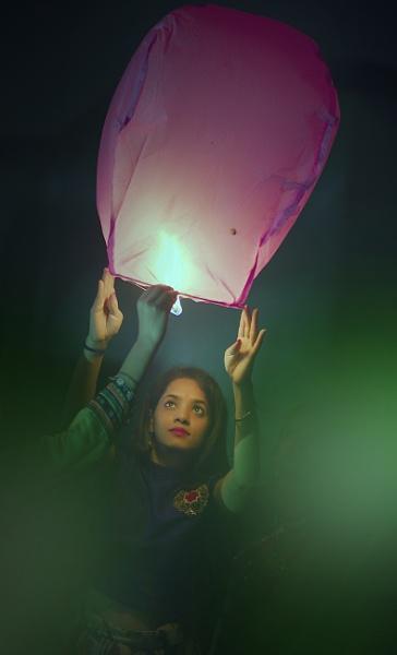 light lanterns by sarasij