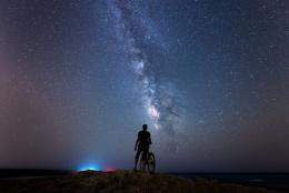 Under the Galaxy II