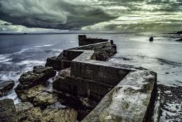 St Monan's Breakwater