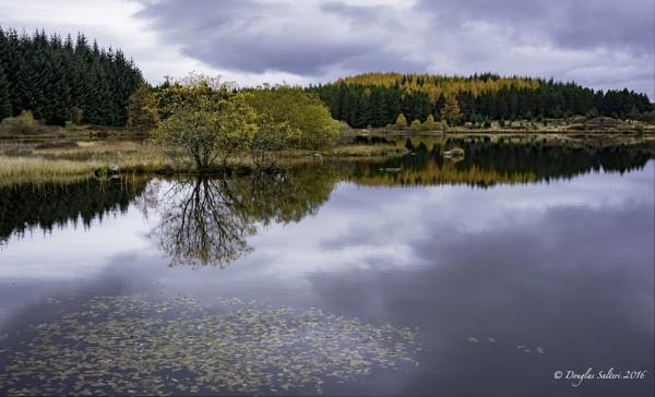 Milardochy Mirror... by Scottishlandscapes