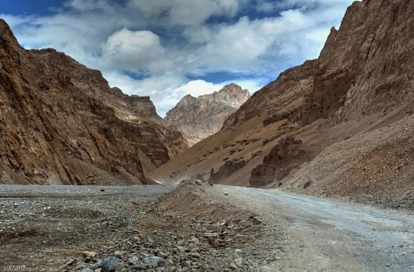 Leh - Manali highway [India]21 by Bantu