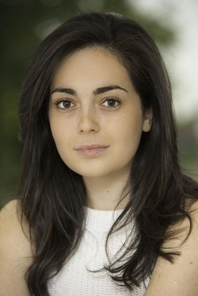 Laura Allen - Actress - Nov 2016 by nellacphoto