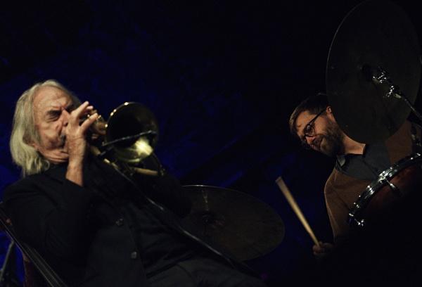 Jazz Moment by Titikaka
