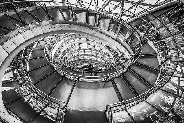 It\'s A Long Way Down by MartinLeech
