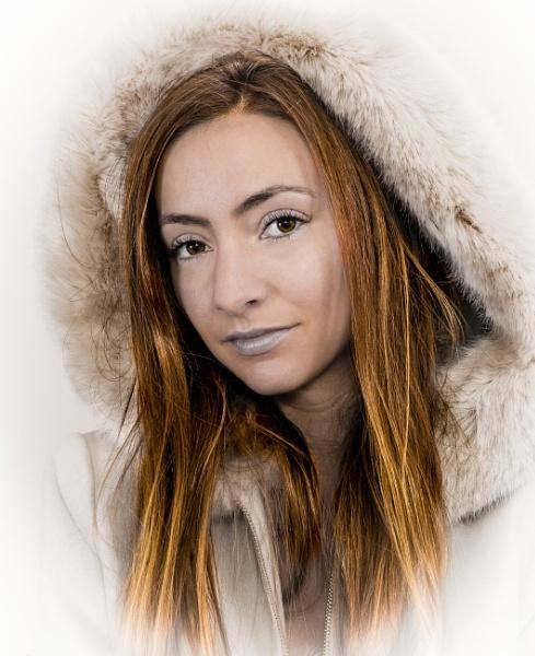 The Ice Queen by Bogwoppett