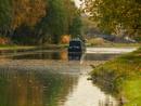 Oldbury Narrowboat..... by ringyneck