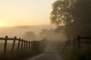 Sunrise, Coniston 2016 by Ingleman