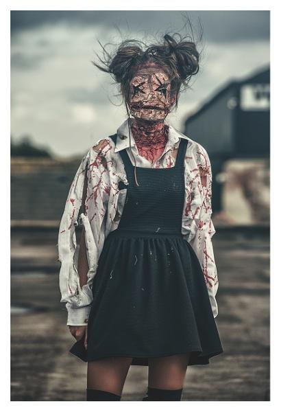 Happy Halloween by K4RL