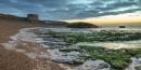 Bawdsey Sunrise by jonkennard