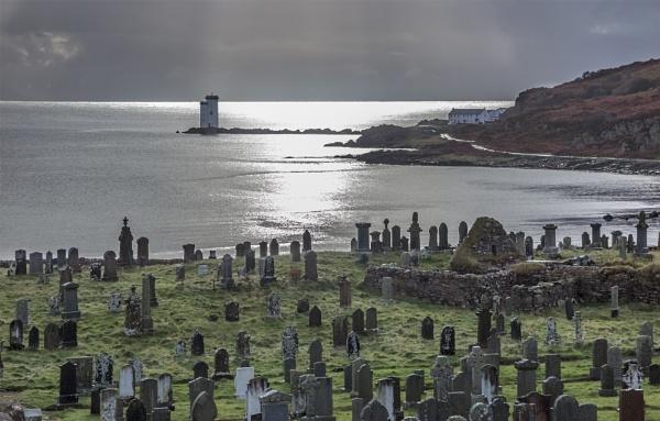 Silver Sea, Islay