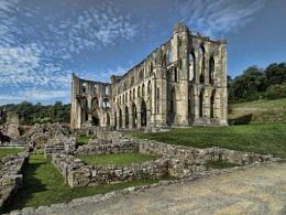 Rievaux Abbey