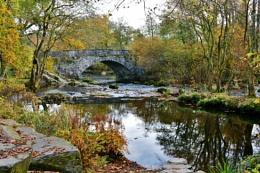 Skelwith Bridge
