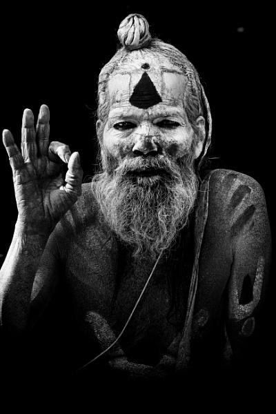 Shadows of Nepal 3. by UrbaneMagick