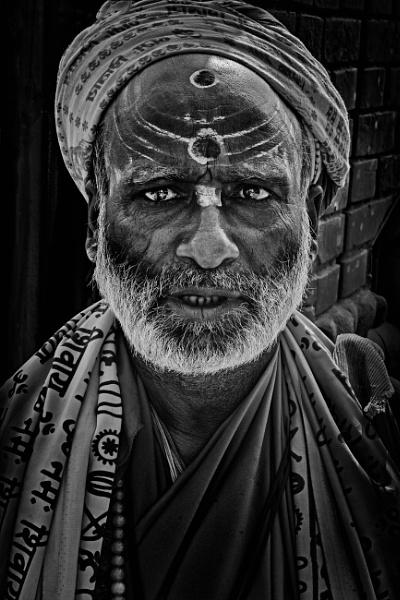 Shadows of Nepal 4. by UrbaneMagick