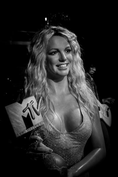 Britney by Stevetheroofer