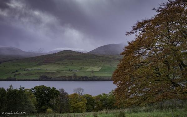 Across Loch Tay... by Scottishlandscapes