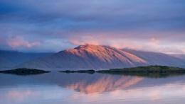 Early Morning Calm across Loch Linnhe
